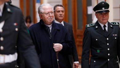 Photo of El papa Francisco expulsó del sacerdocio a Fernando Karadima, condenado por abusos sexuales en Chile.