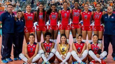 Photo of Selección Nacional de Voleibol Femenino llega a Japón para Mundial