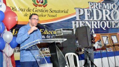 Photo of Andrés Navarro llama a fomentar valores en las escuelas