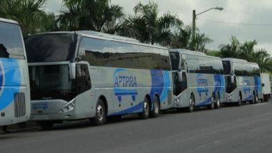 Photo of Conflicto SIPROCHOLA /APTPRA llega a donde Nuria Piera, acusan a diputado Guido Cabrera de adueñarse de patrimonio de choferes