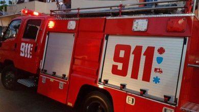 Photo of Evacuan personal de Teleantillas por humo en el edificio; temen conato de incendio.