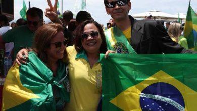 Photo of Bolsonaro promete mano dura ante la escalada de la violencia en Brasil