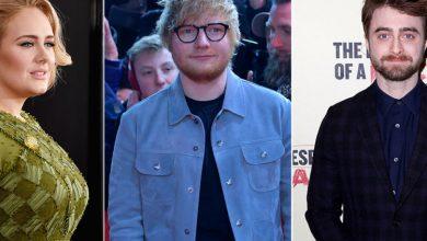 Photo of Adele, Ed Sheeran y Daniel Radcliffe, los jóvenes más ricos del Reino Unido