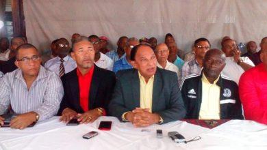 Photo of MOCHOTRAN exhorta a Danilo Medina reunirse con todo el sector transporte