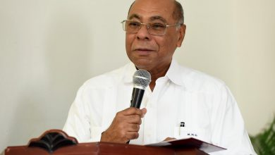 Photo of Presidente del TC llama a los dominicanos a proteger la Constitución