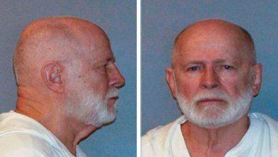 Photo of Famoso gángster de Boston es encontrado muerto en prisión