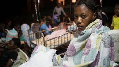 Photo of Precariedad en hospital afecta asistencia a las víctimas de sismo en Haití