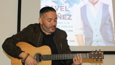 Photo of Pavel Núñez: Se ha perdido la nobleza en la canción y la gente se ha desensibilizado