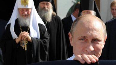 Photo of La Iglesia ortodoxa rusa rompe con el Patriarcado de Constantinopla