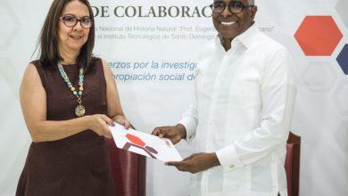 Photo of INTEC y Museo Historia Natural trabajarán unidos para mejorar crisis medioambiental.