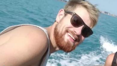 Photo of Muere un joven de 23 años por una raro ataque de serpiente marina