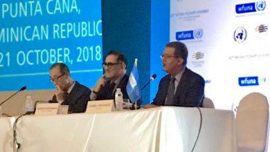 Photo of Leonel asume presidencia de órgano de ONU