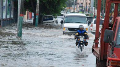 Photo of Las lluvias seguirán este miércoles; COE mantiene 11 provincias en alerta