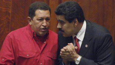 Photo of Nicolás Maduro anuncia que avanza proyecto de película y serie de Hugo Chávez