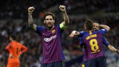 Photo of Lionel Messi centrará el nuevo espectáculo del Cirque du Soleil