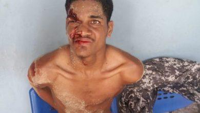 Photo of Joven de 22 años mata a puñaladas a su madrastra en Higüey