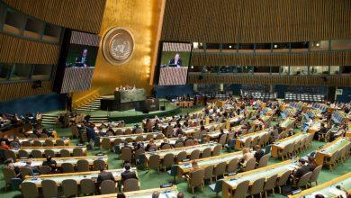 Photo of La ONU cierra una Asamblea marcada por Trump, Maduro y el unilateralismo