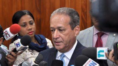 Photo of Reinado Pared sobre la reelección: «Esperaré lo que diga el presidente de la República en marzo»