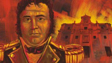 Photo of Cuando «a grandeza histórica» de Pedro Santana cautivó a Balaguer