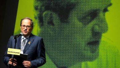 Photo of Presidente catalán reivindica referéndum ilegal y Gobierno le pide serenidad