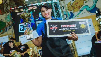 Photo of Domino's República Dominicana elige el pizzero más rápido del 2018
