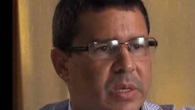 Photo of Exfiscal Robert Bobadilla admite que acosaba a empleadas