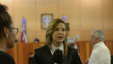 Photo of Fiscal del DN sobre caso Yimi Zapata: «Lo que debemos valorar es que si hubo una condena»