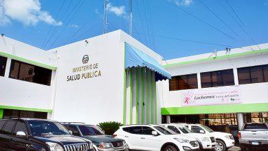 Photo of Presupuesto de Salud Pública sube RD$2 mil millones