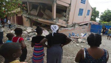 Photo of Se elevan a 15 los muertos y a 333 los heridos en Haití por sismo del sábado