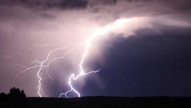 Photo of Lluvias y tormentas eléctricas afectan zonas del país; llega otra onda tropical