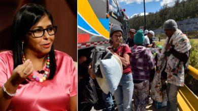 Photo of Venezuela anuncia creación de policía migratoria para fronteras y terminales