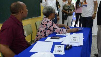 Photo of Xiomara Guante aventaja a Eduardo Hidalgo en elecciones de ADP.