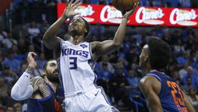 Photo of Kings vence a Thunder y arruina el debut de Westbrook