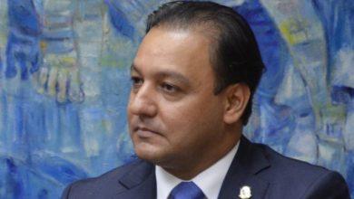 Photo of PRM se querella contra alcalde Abel Martinez y dos funcionarios.