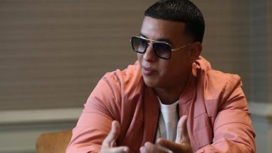 Photo of Daddy Yankee dedica nominación a Latin Grammy a mujeres con cáncer de seno