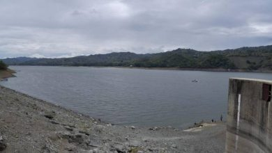 Photo of Lluvias mejoran niveles de presas del Cibao.