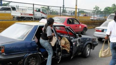 Photo of Rutas de transporte público siguen cobrando aumentos en sus pasajes.