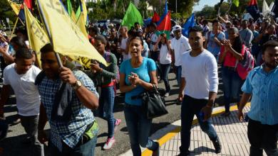 Photo of Estudiantes de la UASD irán a Intrant a reclamar acuerdo con precios del pasaje