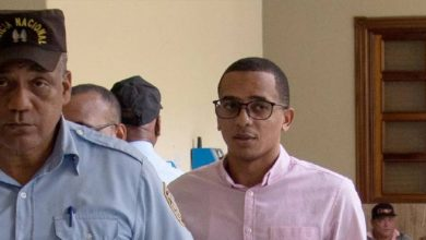 Photo of Yimi Zapata fue condenado, pero saldrá pronto de prisión.