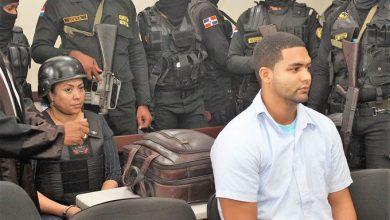Photo of Aplazan para 2:00 de la tarde la lectura de la sentencia a Marlon y Marlin Martínez.