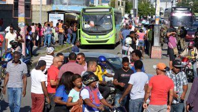 Photo of Fenatrano da «palo asechao» a la población con paralización hoy del transporte.
