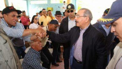 Photo of Presidente ofrece apoyo a ganaderos y cafetaleros de Santiago Rodríguez