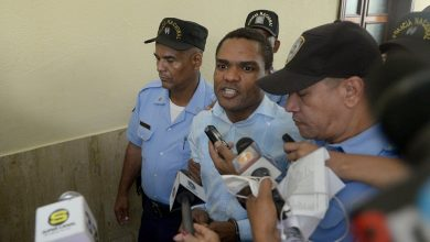 Photo of Aplazan medida de coerción contra Donni Santana, acusado de violar hijastra