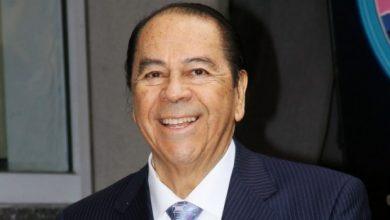 Photo of Fallece a los 90 años el legendario bolerista Lucho Gatica