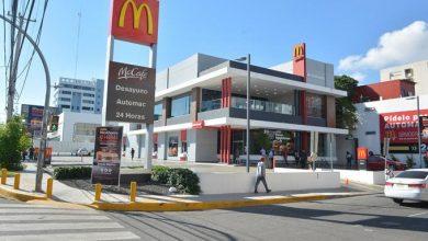 Photo of Versión policial de cómo ocurrió tiroteo en el McDonald's de la Lincoln