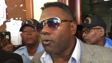 Photo of Miguel Tejada tendrá que pagar 300 mil pesos por cheque sin fondo
