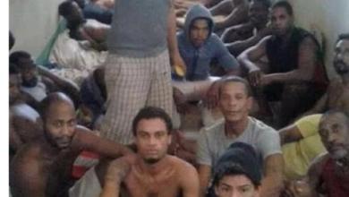Photo of Denuncian que pescadores presos en Bahamas están sometidos a condiciones infrahumanas