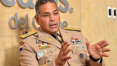 Photo of Ministro de Defensa asegura RD$50 millones al día «no es dinero» para sostener soldados de la frontera