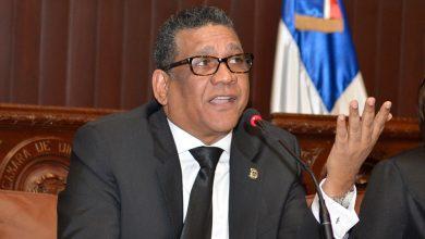 Photo of Rubén Maldonado dice incurrió en déficit por construcciones en la Cámara de Diputados