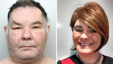 Photo of Envían a cárcel de hombres a transgénero que abusó de cuatro reclusas en una prisión de mujeres